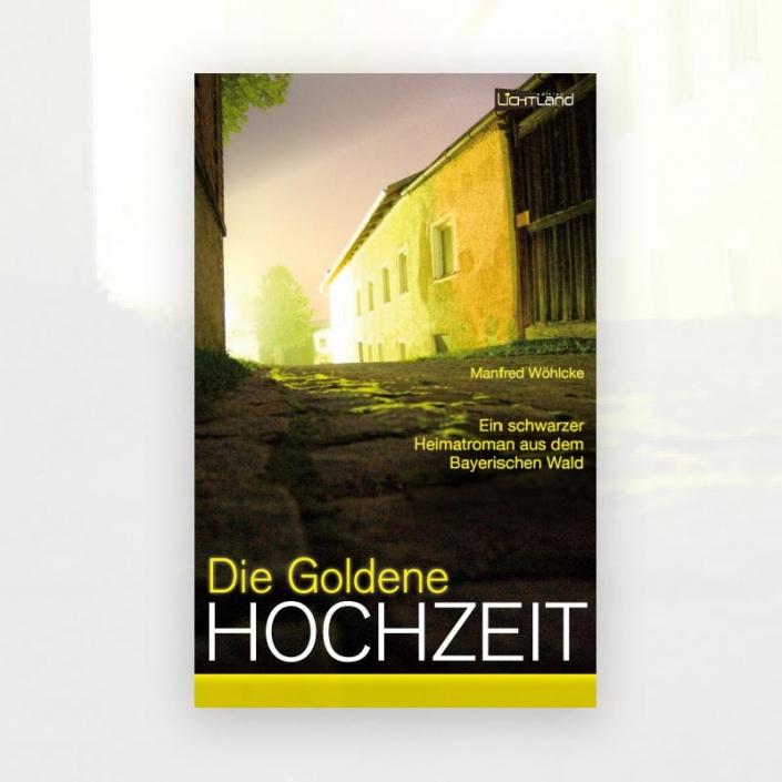 Manfred Wöhlcke: Die Goldene Hochzeit