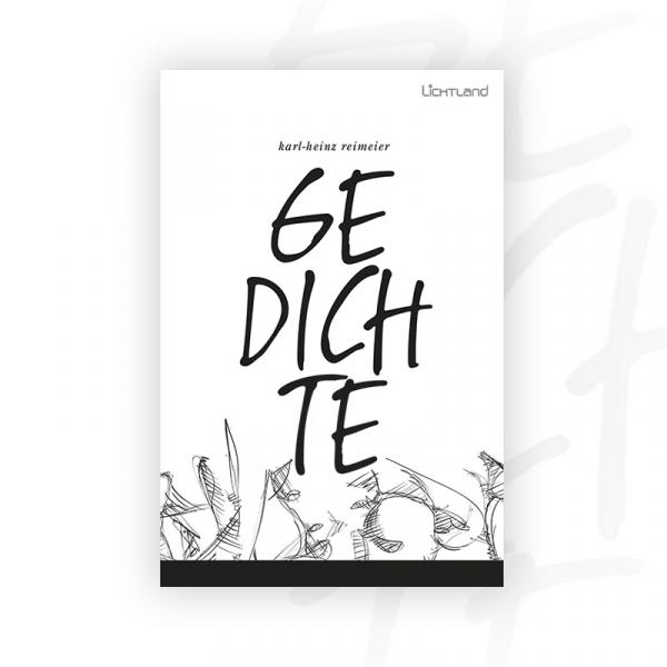 Karl-Heinz Reimeier: Gedichte