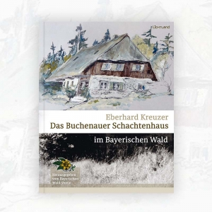 Eberhard Kreuzer: Das Buchenauer Schachtenhaus